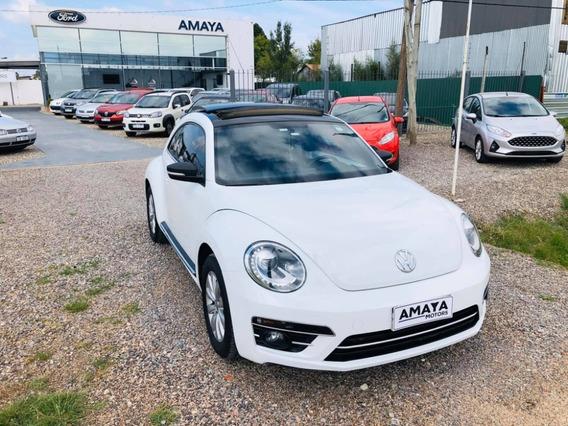 Amaya Vw New Beetle 1.4 Turbo Extra Full