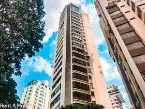 Venta Armonioso Apartamento En Paitilla Panama