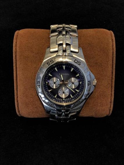 Relógio Fossil Masculino - Bq-9177