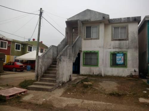 Departamento A La Venta En Fraccionamiento Miramar, Ciudad Madero