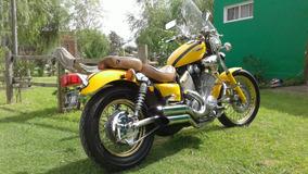 Yamaha Xv 535 1992
