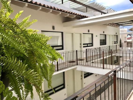 Contadero Cuajimalpa Renta Departamento