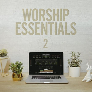 Worship Essentials 2 - Mainstage 3