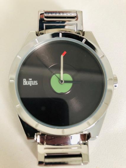 Relógio The Beatles - Edição Limitada - Chilli Beans