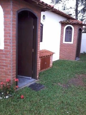 Imagem 1 de 7 de Casa Térrea Para Venda, 1 Dormitório(s) - 7169