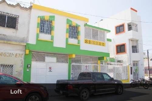 Loft En Renta En Guadalupe, Carmen, Campeche