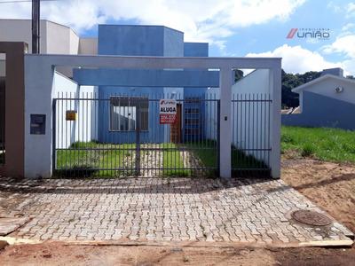 Rua Amyr Bussmam 2753casa Em Parque Cidade Jardim - Umuarama - 5328084521713664