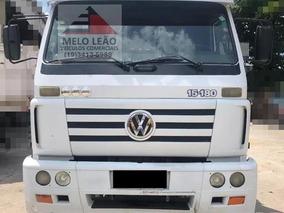 Vw 15-180 Worker - 05/05 - Truck, Carroceria Graneleira