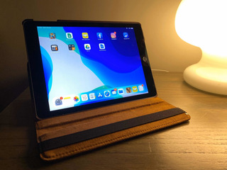 iPad Pro 9.7 (2017) 128gb Impecable