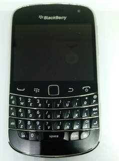 Blackberry Bold 9900 Preto Sem Bateria Sem Tampa