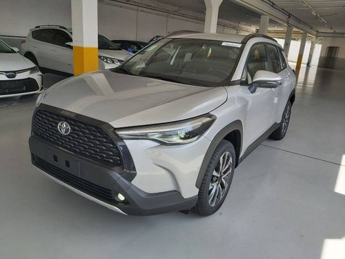 Toyota Corolla Cross 2.0 Vvt-ie Flex Xre Direct Shift