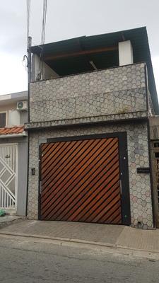 Sobrado Casa 2 Quartos 2 Cozinhas 2 Garagem 3 Banheiros Chur