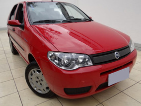 Fiat Palio 1.0 Mpi Fire Celebration 8v Flex 4p Manual 2008 C