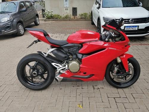Imagem 1 de 11 de Ducati Superbike 1299 Panigale Abs 2016 Com 6655 Km