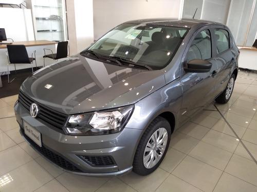 Volkswagen Gol Trend 1.6 Trendline 101cv 2021 0km Ec