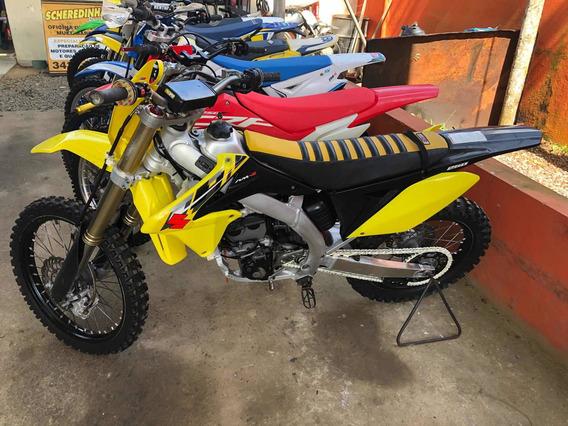 Suzuki Rm Z250 E