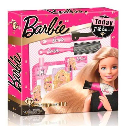 Barbie Hairstylist Gift Set - Br811