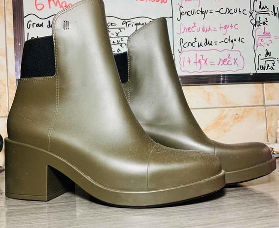 Elastic Boot Melissa 38