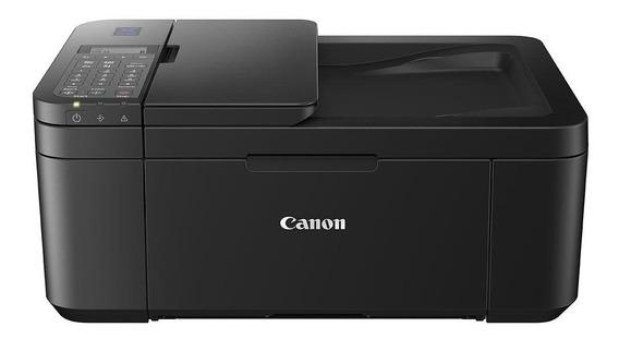 Multifuncional Canon Pixma E4210 Colorida, Wi-fi, 110v