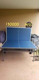 Mesa Ping Pong Perfecto Estado