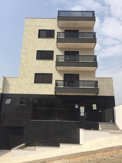 Coberutra No Belvedere Com 300 M² E Vista Difinitiva - 619