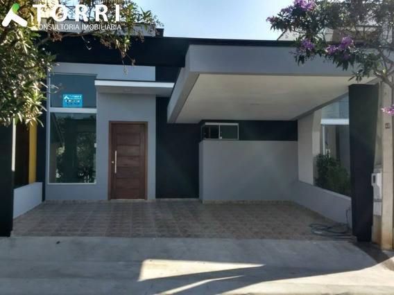 Casa Em Condomínio - Cc00106 - 34799274
