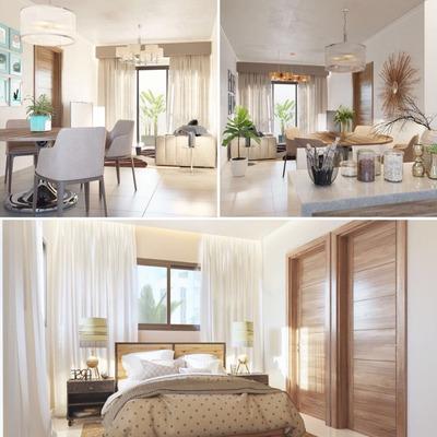 Apartamento Desde 2.0 En San Isidro