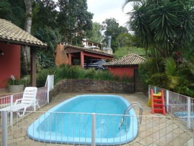 Casa Condomínio Em Cavalhada Com 4 Dormitórios - Pa1543