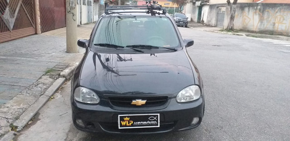 Chevrolet Corsa Hatch Financiamento Sem Score