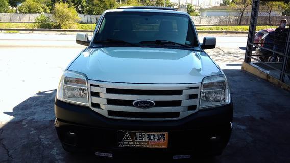Ford Ranger Sport Gasol/gnv 2011