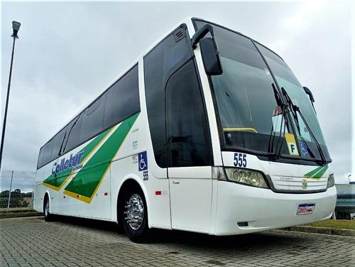 Vw Busscar Vbus Lo4x2 2004.