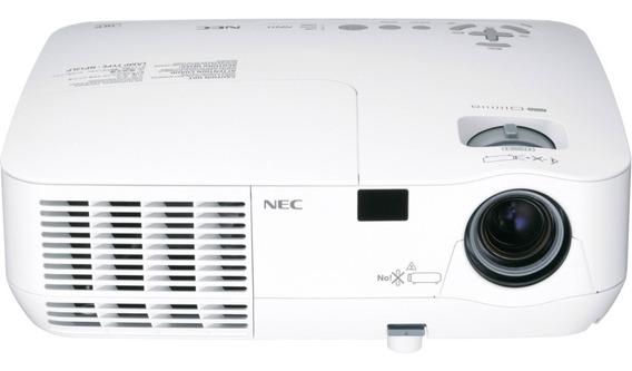 Projetor Nec Np215 - Completo Mostruário