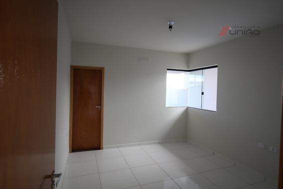 Casa Para Alugar No Jardim Interlagos Ii - Umuarama - 1749
