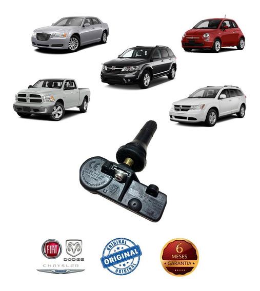 Sensor Pressão Pneu Tpms Freemont, Jeep, Chrysler E Journey