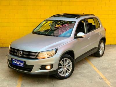 Volkswagen Tiguan 1.4 Tsi Teto Solar Metro Vila Prudente