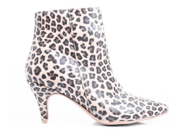 Botas Zapatos Mujer Botitas Botinetas Borcegos Taco Bajo