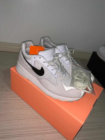 Tênis Nike Fear Of God Skylon - Tamanho 41 Branco