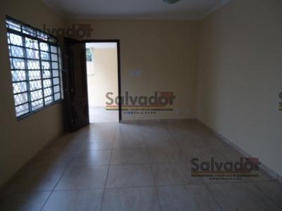 Casa Para Venda, 2 Dormitórios, Jardim Da Saúde - São Paulo - 7714