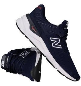 Tênis New Balance X90 - Azul Escuro