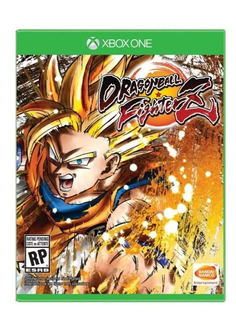 Dragon Ball Fighterz Off-line