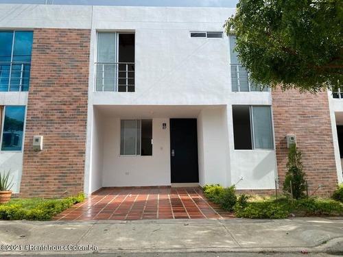 Casa En Venta En Villa Del Rosario, Norte De Santander 21-2066 C.o