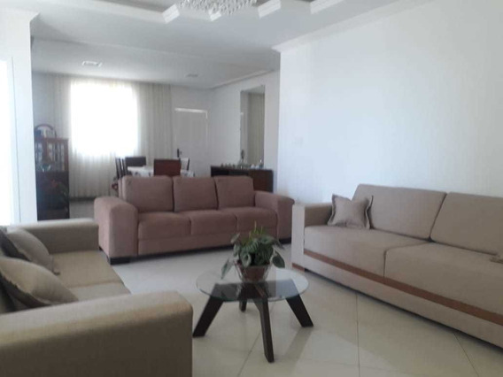 Condominio Fazenda Da Serra Casa 04 Quartos - Aluguel - Atc3791