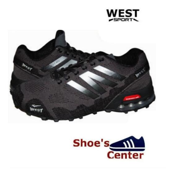 Zapatos Deportivos West Original De Hombre Talla 38 Al 43