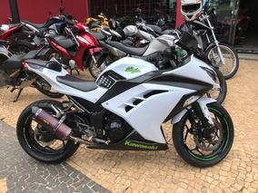 Kawasaki 300 Ninja