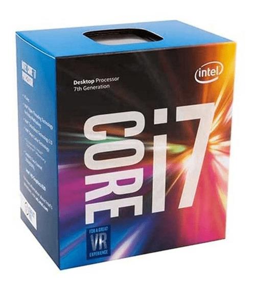 Kit Gamer I7 7700k Z170 16gb 3200mhz