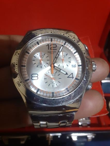 Relógio Swatch Shinny Addict