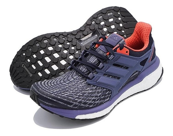 Tenis adidas Energy Boost W Mujer