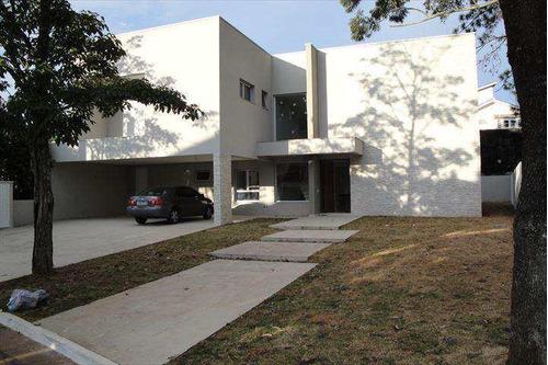 Imagem 1 de 8 de Sobrado De Condomínio Com 4 Dorms, Residencial Morada Das Estrelas (aldeia Da Serra), Barueri - R$ 2.65 Mi, Cod: 221900 - V221900