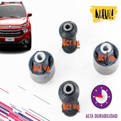 Kit Bujes De Parrilla Jeep Renegade