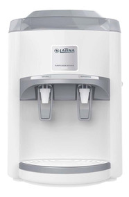 Purificador De Água Latina Pa355 Refrigerado Com Compressor